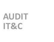 Logo - AUDIT IT&C