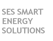 Logo Ses Smart Energy Solutions