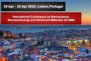 International Conference on Nanoscience, Nanotechnology and Advanced Materials (IC2NM)