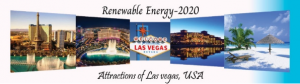 Global Congress and Expo on Renewable and Sustainable Energies