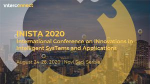 International Conferecnce on Innovations in Intelligent SysTems and Applications
