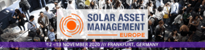 Solar Asset Management Europe - Frankfurt